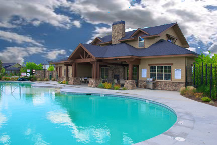 Should You Buy A St Louis Home With A Pool St Louis Homes For Sale Blog