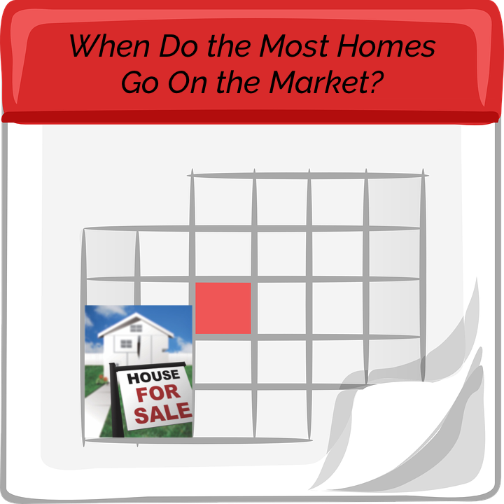 When Do the Most Houses Go On the Market in St Louis? - St. Louis Homes for Sale Blog