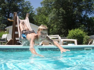 St Louis Subdivisions With A Swimming Pool St Louis Homes For Sale Blog